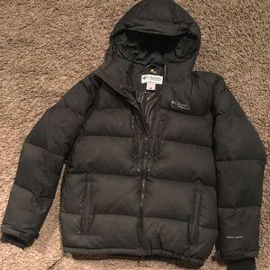 Columbia Titanium Omni-Heat jacket
